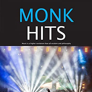 Monk Hits (Music City Entertainment Collection)
