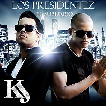 El Suburbio (Deluxe Edition)