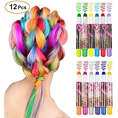 Cheap Wlovetravel Hair Chalk For Girls Kids Gifts Girls