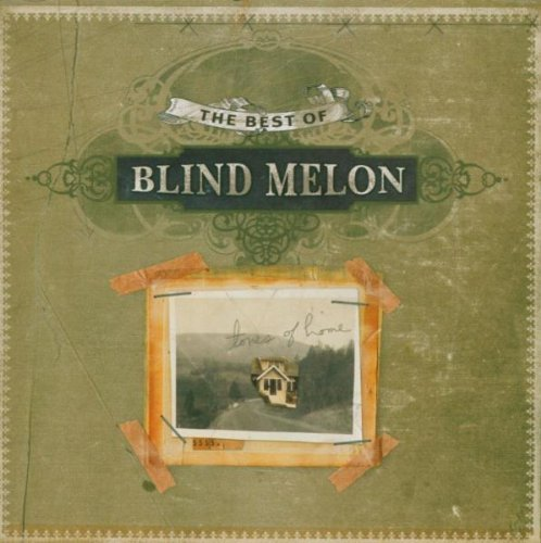 Tones Of Home Best Of by Blind Melon