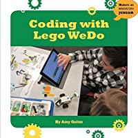 Coding With Lego WeDo (Makers As Innovators Junior)