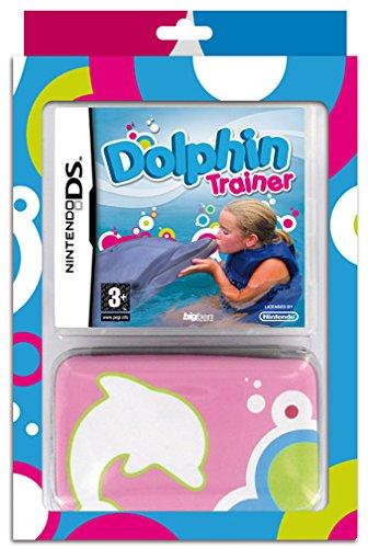 Dolphin trainer, l'entraîneur de dauphins + sacoche