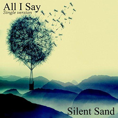 Silent Sand