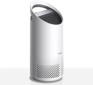 TruSens Z-1000 Air Purifier w/Dupont HEPA Filter,Small Room,White