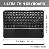 Zoom IMG-2 koochuwah tastiera bluetooth con touchpad