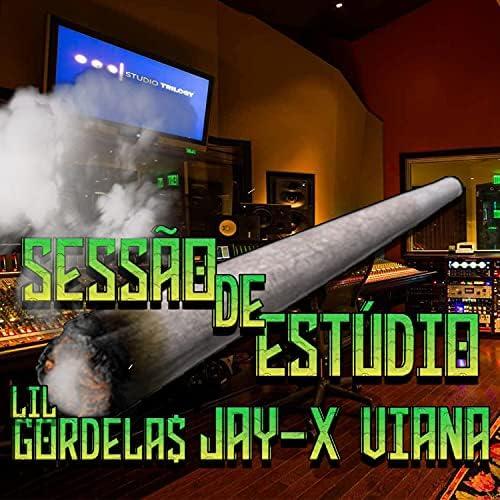 Jay-x, Lil Gordela$ & Viana