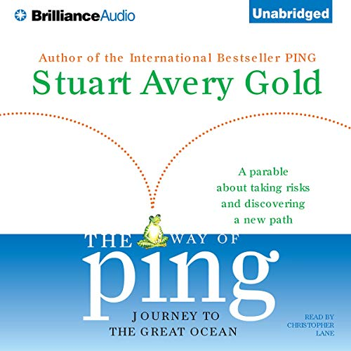 The Way of Ping audiobook cover art