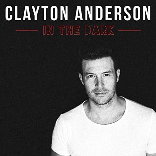 Clayton Anderson