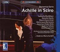 Achille In Sciro (2008-07-29)