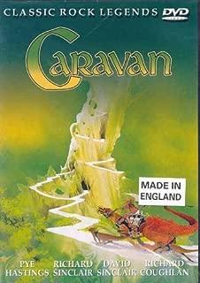 Caravan: Classic Rock Legends