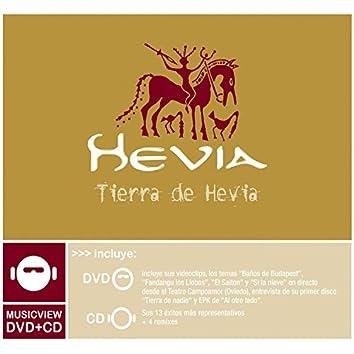 Tierra De Hevia