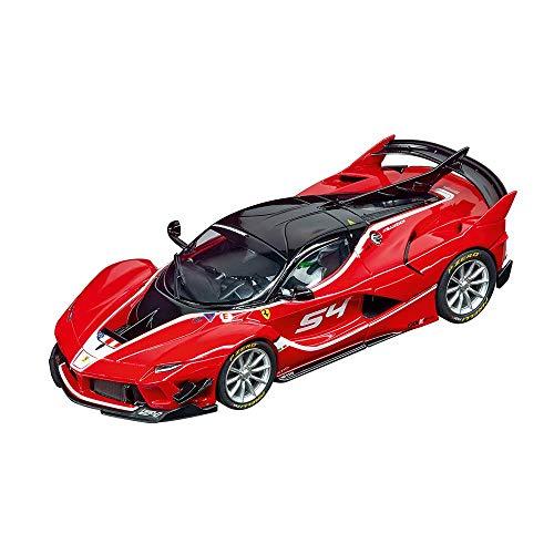 Carrera 20027610 Ferrari FXX K Evoluzione No.54, Mehrfarbig
