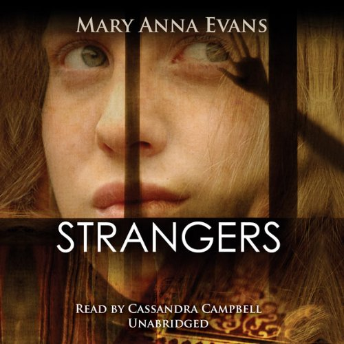 Strangers copertina