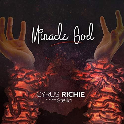 Cyrus Richie feat. Stella