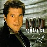 O Melhor Do Bailão Romântico Do Daniel [CD]