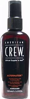 AMERICAN CREW by American Crew: ALTERNATOR FINISHING SPRAY 3.3 OZ