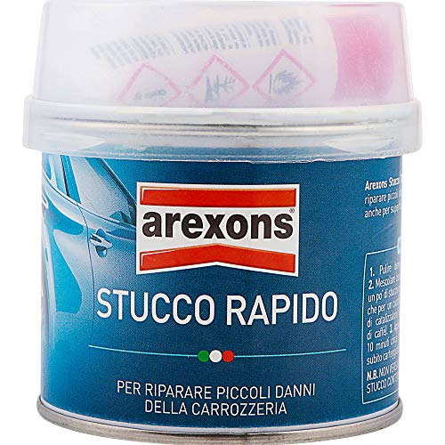 Arexons 0190197 8454 Stucco RAPIDO FAIDATE GR200, Grigio Chiaro