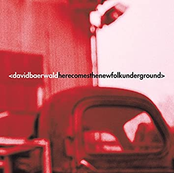 Here Comes The New Folk Underground