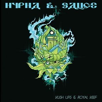 Kush Ups & Royal Keef
