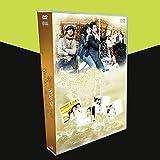 韓国ドラマ 天国の階段/Stairway To Heaven/천국의 계단 DVD 完整版 TV 特集 OST 10枚組DVD 全24話を収録 韓国のTVドラマ