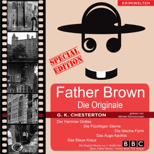 Father Brown Titelbild