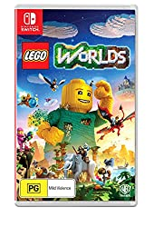 Nintendo switch lego worlds, video games for kids, video game systems for kids, electronic toys for kids, electronic gifts, toddler electronics, learning toys for toddlers, childrens electronic toys, musical toys, best electronics for kids, cool toys for kids, electronic educational toys, electronic games for kids, developmental toys, interactive toys, early learning toys, Tech Toys for kids