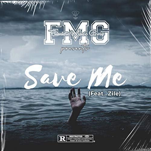 FUTURISTIC MUSIC GROUP feat. Zile