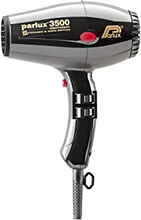 Parlux 3500 SuperCompact Ceramic Ionic Edition Hair Dryer