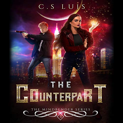 The Counterpart cover art