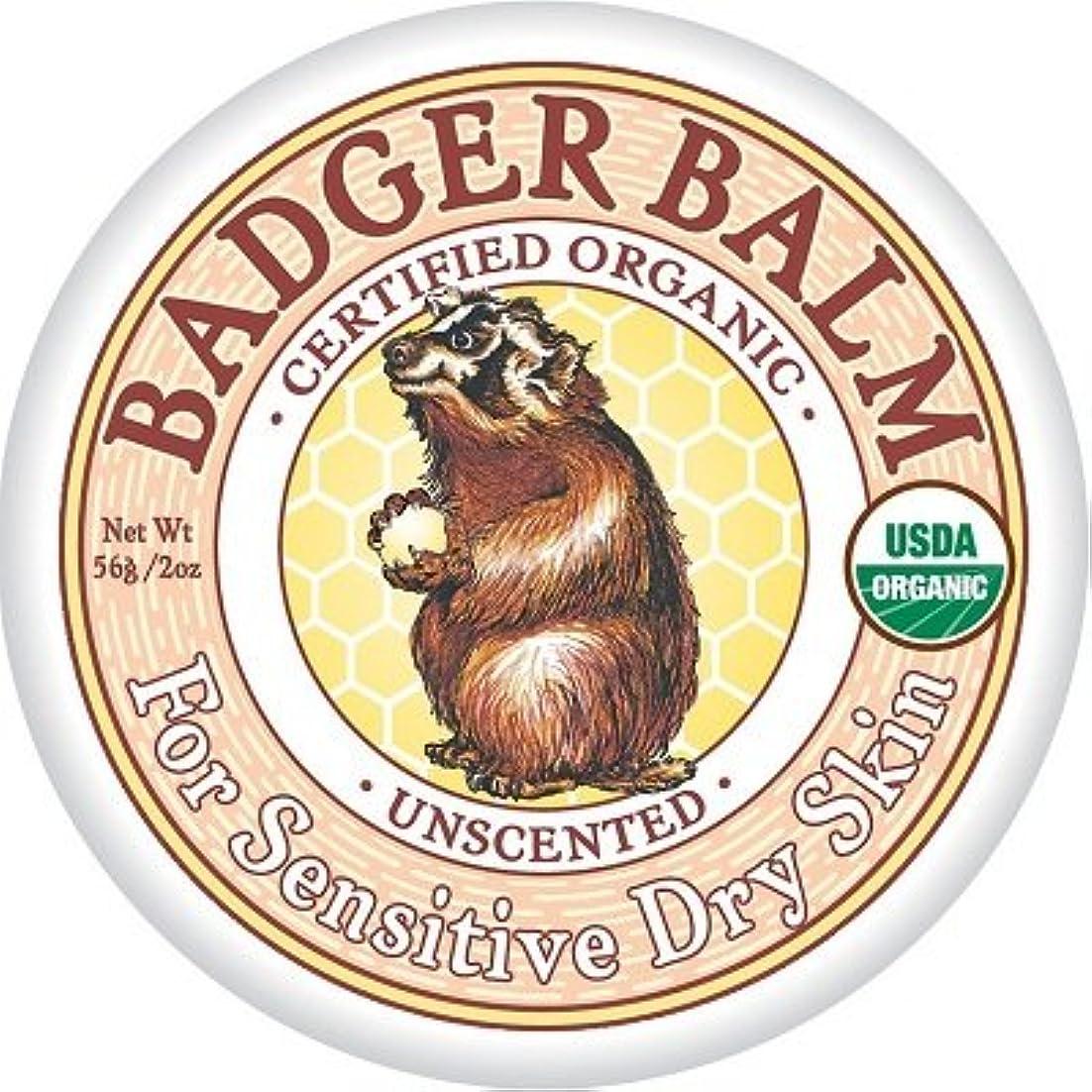 そうブレイズグラムBadger バジャー ヒーリングバーム (無香料)56g【海外直送品】【並行輸入品】