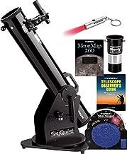 Orion SkyQuest XT4.5 Classic Dobsonian Telescope Kit