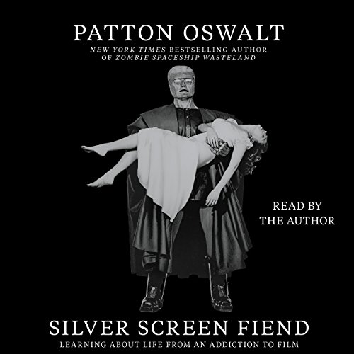 Silver Screen Fiend cover art