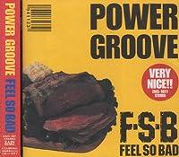 POWER GROOVE