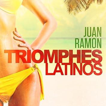 Triomphes latinos: Juan Ramon (Ses plus grands succès)