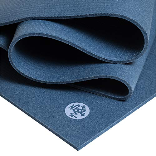 Manduka PRO Yoga and Pilates Mat, Odyssey, 71'