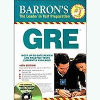 Barron's Gre 2010 Graduate 18ed