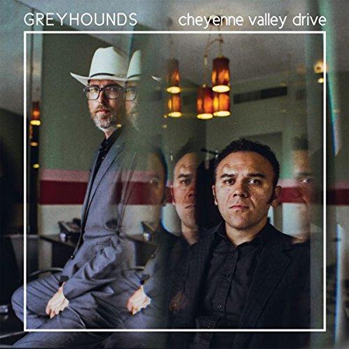 Cheyenne Valley Drive [Vinyl LP]