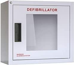 aed box alarm