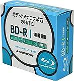 GH-BDR25B10C [BD-R 4倍速 10枚組]