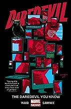 Daredevil Vol. 3: The Daredevil You Know (Daredevil: Marvel Now!)