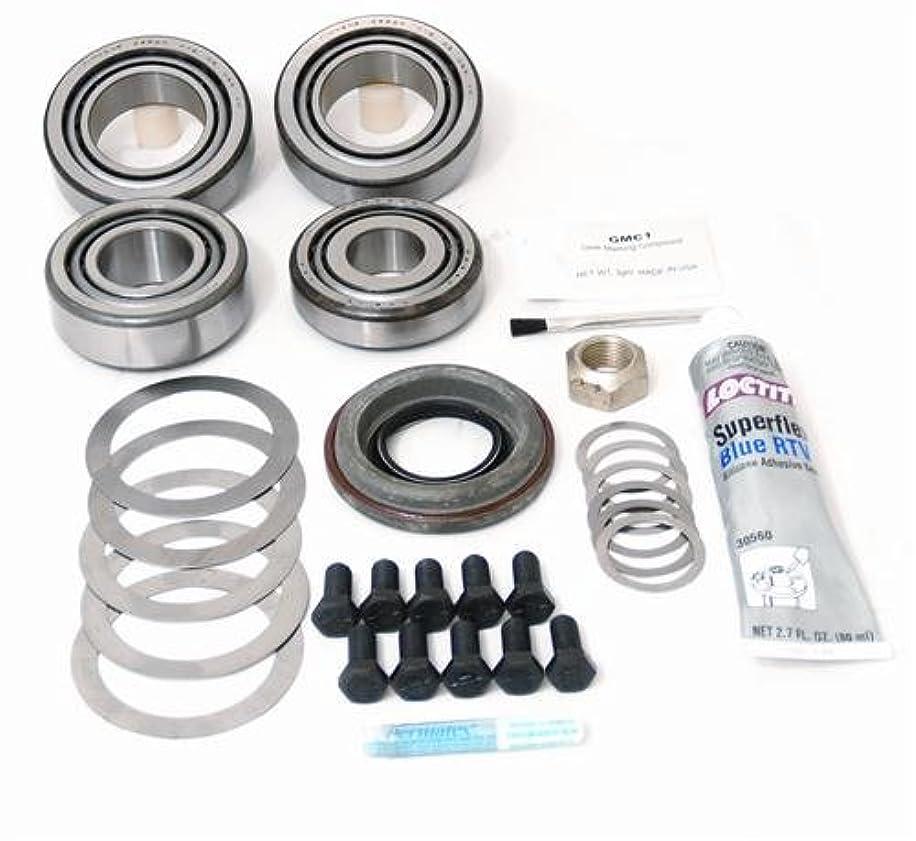 G2 Axle & Gear 35-2034 G-2 Master Installation Kit