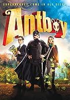Antboy DVD