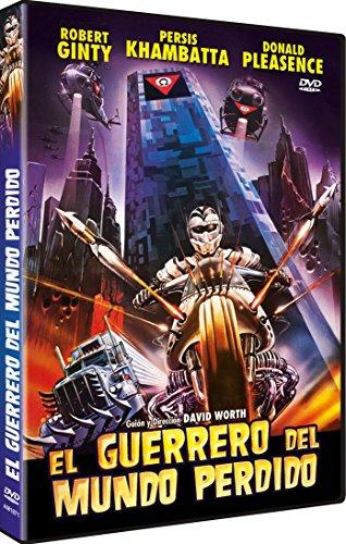 El Guerrero Del Mundo Perdido (I predatori dell'anno omega (Warrior of the Lost World) [DVD]