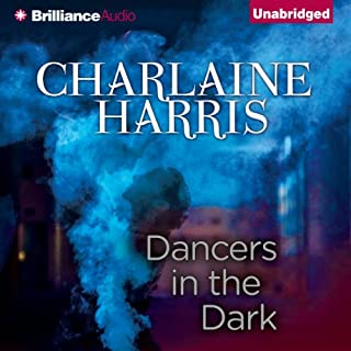 Dancers in the Dark audiobook cover art