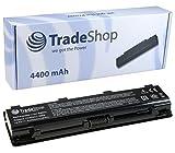MTXtec - Batería de ion de litio para Toshiba Satellite Pro L840D, L845, L845D, L850, L850D, L855, L855D, L870, L870D, L875, L875D, M800, M800D, M801 y M801 (10,1 mAh, 1 V) 1D M80 5 M805D M840 M840D M845 M845D P800 P800D P840 P840D P845.