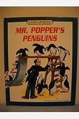 Mr. Popper's Penguins/a Pop-Up Book Hardcover