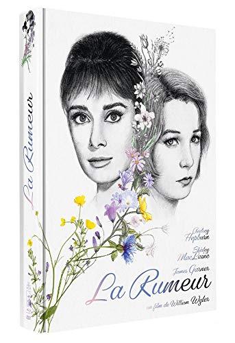 La rumeur [Blu-ray] [FR Import]