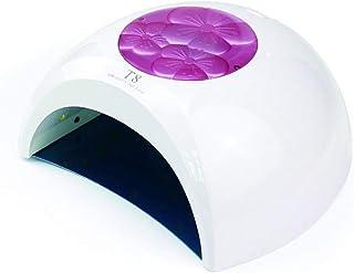 Secador De Uñas Del Clavo De La Lámpara con Sincronización 10S 30S 60S 99S Modo Indoloro 33 Tipo De Lámpara Cuentas De Inducción Para Uñas Cuidado Personal Shop, 65W