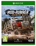 Mudrunner American Wilds Edition - Xbox One