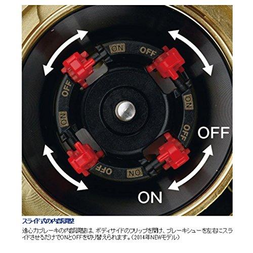 シマノ(SHIMANO)ベイトリール両軸14カルカッタコンクエスト200右ハンドルバス釣りマキモノ